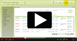 video tutporial servervoip