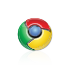 Chrome servervoip