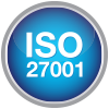 official seal of ISO