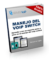 Manual VoipSwitch