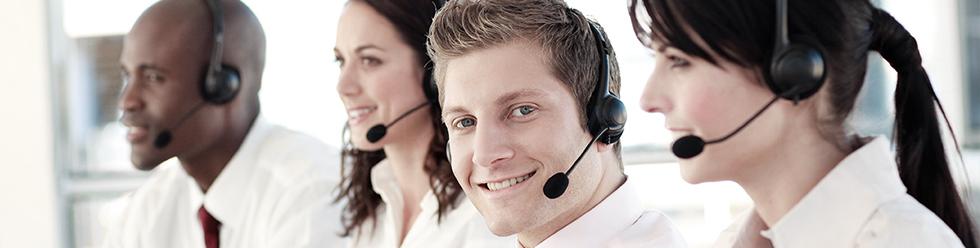callcenter voip