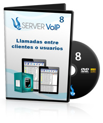 Video 8 VoIPSwitch