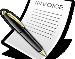 """10.2 Configurar las """"Facturas"""" en el Menú """"Invoices"""""""
