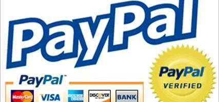 """Pasos Sencillos a Realizar con la Opción """"Paypal"""" Para el Pago"""