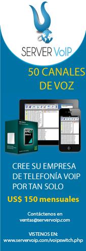 Servervoip-p